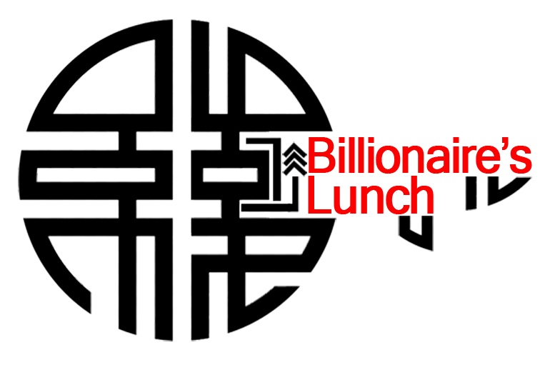 Billionaires Lunch